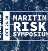 Maritime Risk Symposium 2020: Maritime Resilience in Black Swan Events
