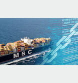 MSC will trial the Silsal system in Abu Dhabi