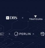 DBS and Trafigura collaborate with IMDA to launch Blockchain platform