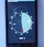 Top 3 Free Marine Compass Apps for Android Smart Phones