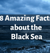 8 Amazing Facts about the Black Sea