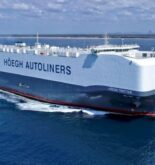 Kongsberg Digital Partners With MAN ES On Digitalization Project With Höegh Autoliners