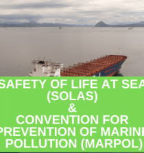 Safety of Life at Sea (SOLAS) – The Ultimate Guide