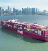 Ocean Network Express Issues First Electronic Bill of Lading