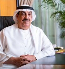 His Excellency Saif Humaid Al Falasi, Group Chief Executive Officer of ENOC