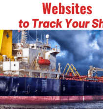 Top 8 Ship Tracking Websites To Find Your Ship Accurately