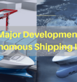 7 Major Developments in Autonomous Shipping in 2018