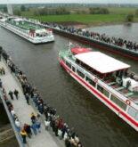 Magdeburg Conduit – The Water Bridge of Germany