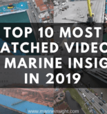 Top 10 Most Watched Videos On Marine Insight in 2019