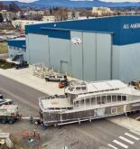 AAM Takes Over Hydrogen Ferry New Build