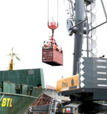 Kolkata is one of the five Indian ports that will benefit from the new digital service