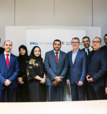 The MoU was signed by Abdullah Al Hameli, Executive Vice President – Corporate Support at Abu Dhabi Ports, and Mohammed Amin, Senior Vice President, Middle East, Turkey & Africa at Dell Technologies in Las Vegas