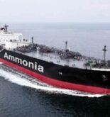 Ammonia-fueled Ammonia Gas Carrier (AFAGC)