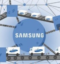 Samsung Partners with Dutch Bank & Port to Pilot Blockchain Solution
