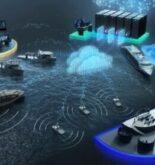 Cloud-based Simulators to Assist Maritime Navigation Training