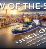 Nautical Law: What is UNCLOS?