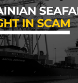 Ukrainian Seafarers Caught In Kharatyan Scam, But Unions Get Them Home