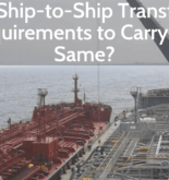 What is Ship-to-Ship Transfer (STS) and Requirements to Carry Out the Same?