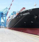 Cracked Containership No Longer Leaking Oil in NY Harbor
