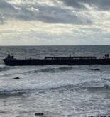 warhawk barge