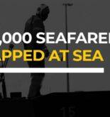 300,000-Seafarers-Trapped-At-Sea