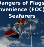 7 Dangers of Flags of Convenience (FOC) to Seafarers