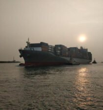 India first Mainline Vessel_3