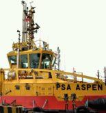 PSA Aspen - PSA Marine