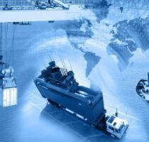 Investments in Technology: Maritime