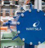 Wärtsilä To Commence World's First Long Term Full-Scale Ammonia Engine Test