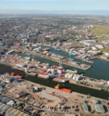First World Ports Sustainability Report Confirms Focus On Community Outreach And Port-City Dialogue