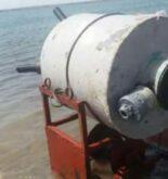 houthi naval mine