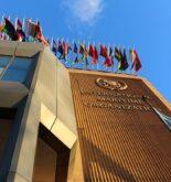 New IMO department_headquarters