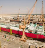 Customers of Oman Drydock will benefit from 5G services