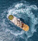 SCHOTTEL To Power Next Service Operation Vessel For Louis Dreyfus Armateurs_