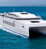 Wärtsilä high-efficiency propulsion solutions selected for special high-speed ferry_Bornholm