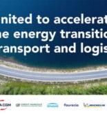 Wärtsilä brings its marine technology expertise to industry coalition for sustainable future