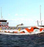 7 Japanese Companies Establish 'e5 Consortium' To Promote Zero-Emission Electric Vessel