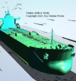 Zero emission power and propulsion system for ships being prepared for installation
