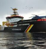 LR To Class New Multi-Role Ships For Federal German Government