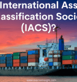 What is International Association of Classification Societies (IACS)?