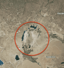10 Amazing Facts About The Aral Sea