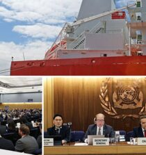 Enforcing IMO 2020 Sulphur Limit - Verifying Sulphur Content Of Fuel On Board