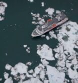 Svalbard Minute by Minute - Slow TV