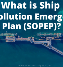 What is Ship Oil Pollution Emergency Plan (SOPEP)?