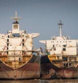 Coronavirus Slows Bangladesh's Shipbreaking Safety Reforms