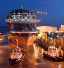 Fincantieri Sees Chantiers Deal Decided by Year End