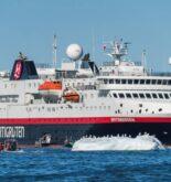 Hurtigruten Struck By Cyberattack