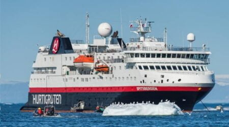 Hurtigruten Struck By Cyberattack