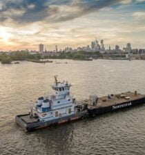 River Services Integrated Into Northstar Marine